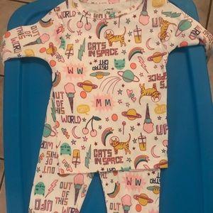 Pajamas 24 months